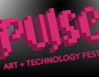 PULSE: Art and Technology Festival