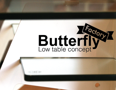 Butterfly factory: BTF01
