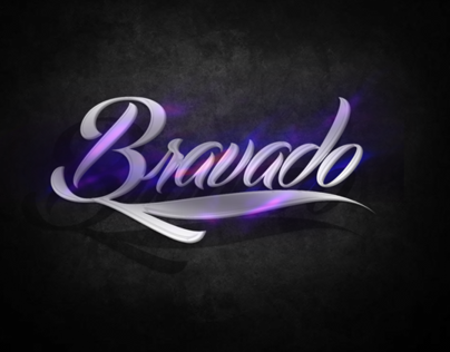 Bravado // Complete Artwork Collection