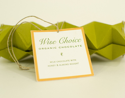 Wise Choice Chocolates