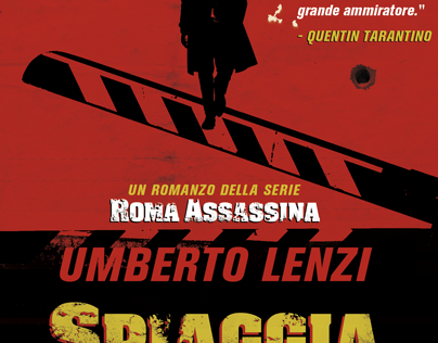 Umberto Lenzi - ROMA ASSASSINA