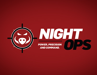 Night Ops Logo