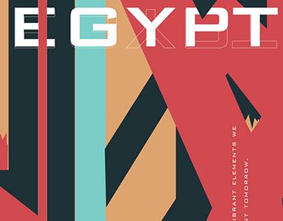 Egypt Branding
