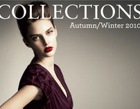 O Collections AW 2010