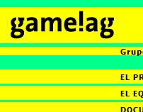 Gamelag