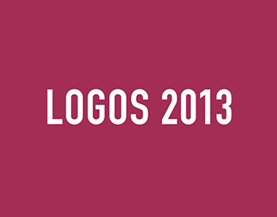 Logo Selection of 2013