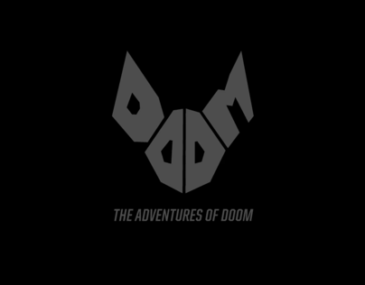 The Adventures of Doom
