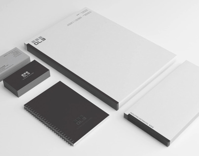 OL3 Technology Solutions - Branding&Stationery Design