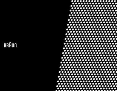 systems - Braun poster