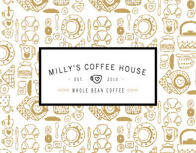 Millys Coffee House