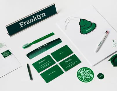 Franklyn Identity