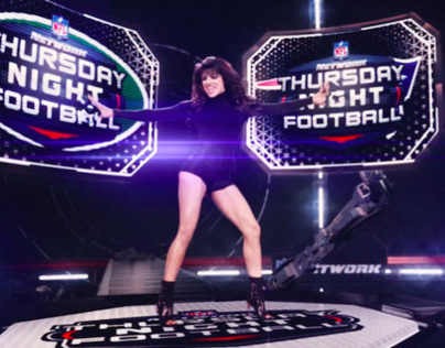 Behind the Scenes of the Thursday Night Football Open