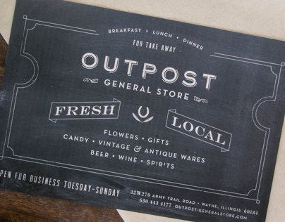 Outpost General Store