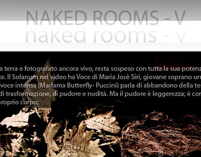 video: naked plants