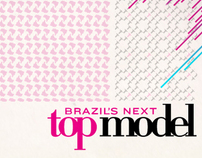 SONY / Brazils Next Top Model