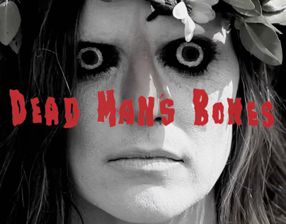 a tribute to Dead Mans Bones