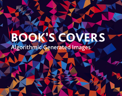 Generating Book Covers