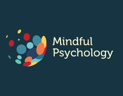 Mindful Psychology Brand and Website