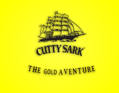 The Gold Adventure (Packaging)