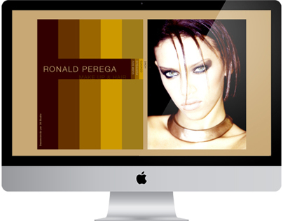 Ronald Perega Make Up & Hair