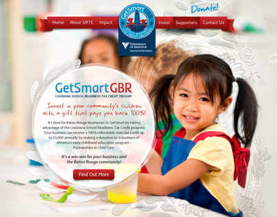 GETSMART GBR