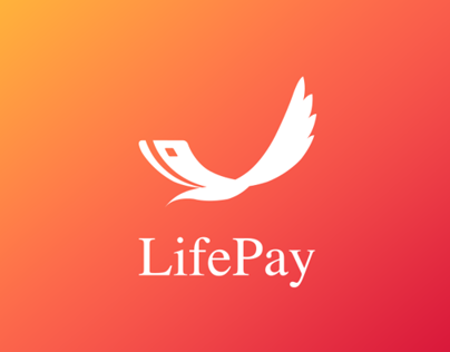 LifePay Windows Phone app