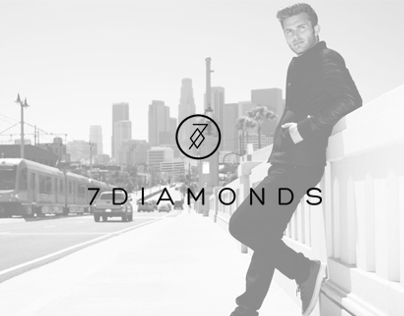7Diamonds.com Web Refresh
