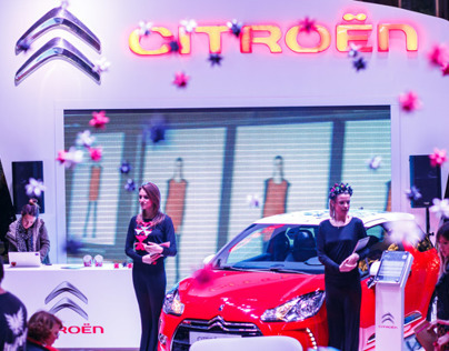 Citroen BAFWEEk