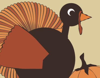 Die Welt in Pankow-Thanksgiving