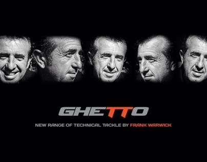 Ghetto tackle concept