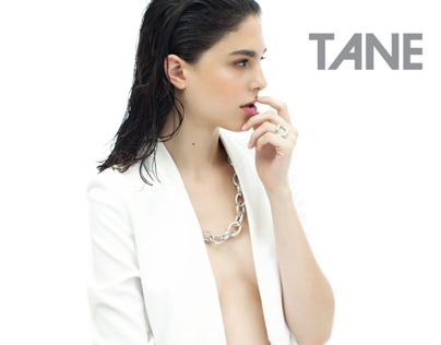 TANE Jewellery Catalogue Winter 2013