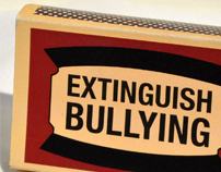 Extinguish Bullying in the Workplace Campaign