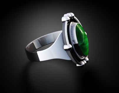 Ring Render/Advertisment