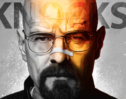 HEISENBERG (BREAKING BAD)