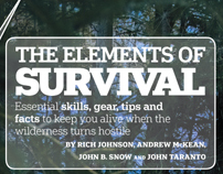 The Elements of Survival