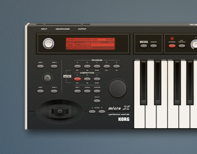 Music synthesizers