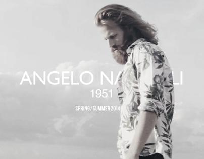 Angelo Nardelli 1951, Spring / Summer 2014