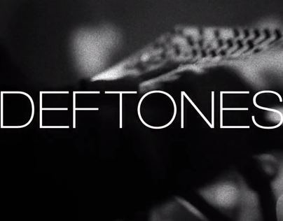 Deftones - Swerve City Music Video