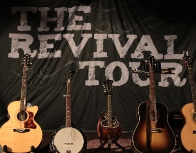 The Revival Tour Documentary