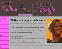 Eudia's Hairstyle Almere - Simiweave hairproducts