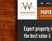 Wadsworth Construction