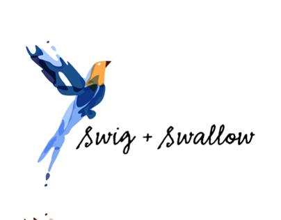 Swig + Swallow