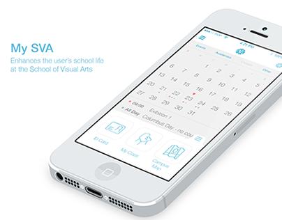MySVA App