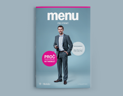 T-Mobile Business Brochure