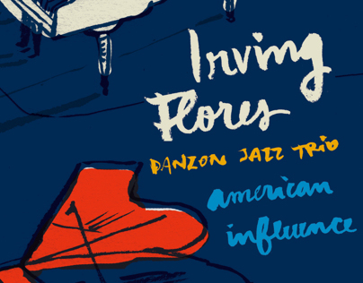 Irving Flores - Danzon Jazz Trio