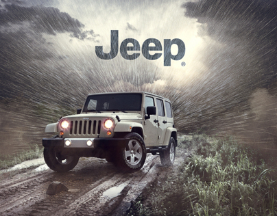 Jeep Concept Making Of