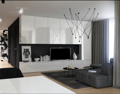 +Interior Design Apartment+