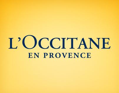 LOccitane Skincare Diagnosis Application