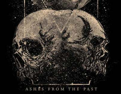 Ashes from the past