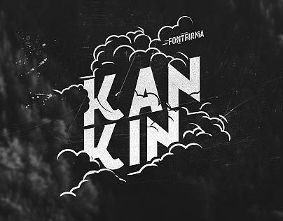 Kánkin© FREE FONT